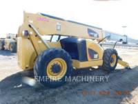 CATERPILLAR TELEHANDLER TL1255D equipment  photo 2