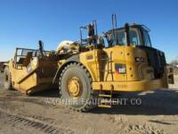 CATERPILLAR WHEEL TRACTOR SCRAPERS 621K equipment  photo 4
