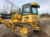 CATERPILLAR パイプレイヤ PL61 equipment  photo 4