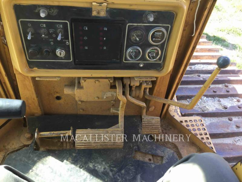 CATERPILLAR TRACK TYPE TRACTORS D5HLGP equipment  photo 13
