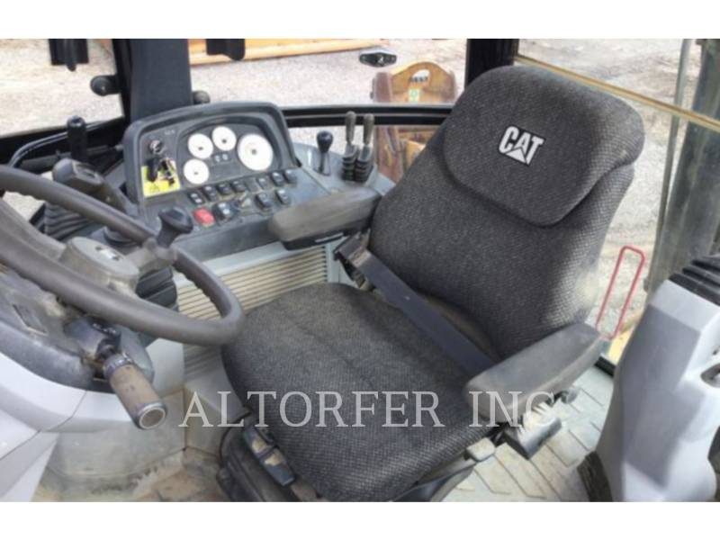 CATERPILLAR RETROESCAVADEIRAS 420E IT equipment  photo 7