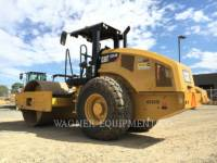 CATERPILLAR コンパクタ CS54B equipment  photo 2