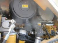 CATERPILLAR EINZELVIBRATIONSWALZE, GLATTBANDAGE CS56 equipment  photo 11