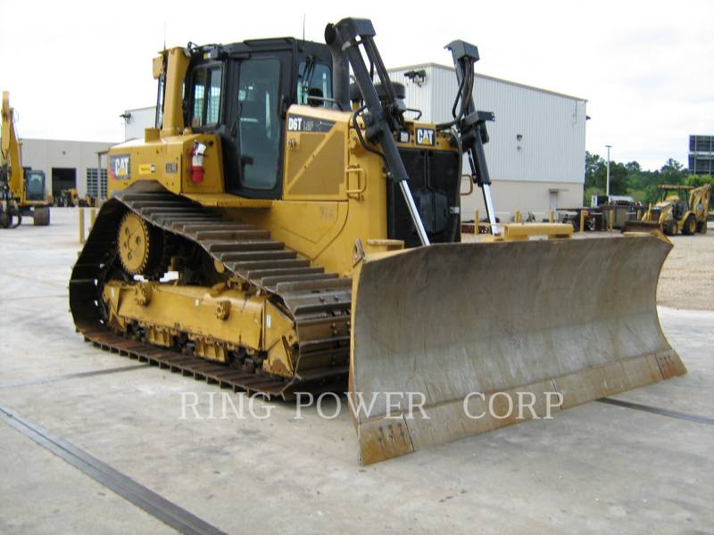 CATERPILLAR CIĄGNIKI GĄSIENICOWE D6TLGPVPAT equipment  photo 2