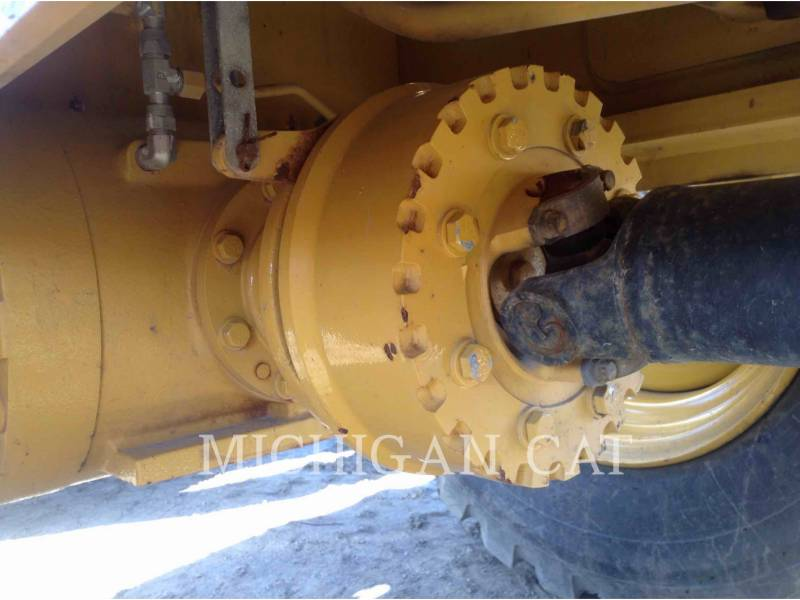 CATERPILLAR WHEEL LOADERS/INTEGRATED TOOLCARRIERS 914G A+ equipment  photo 9