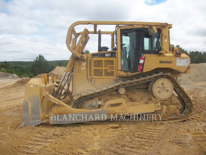 CATERPILLAR TRATORES DE ESTEIRAS D6T XL equipment  photo 3