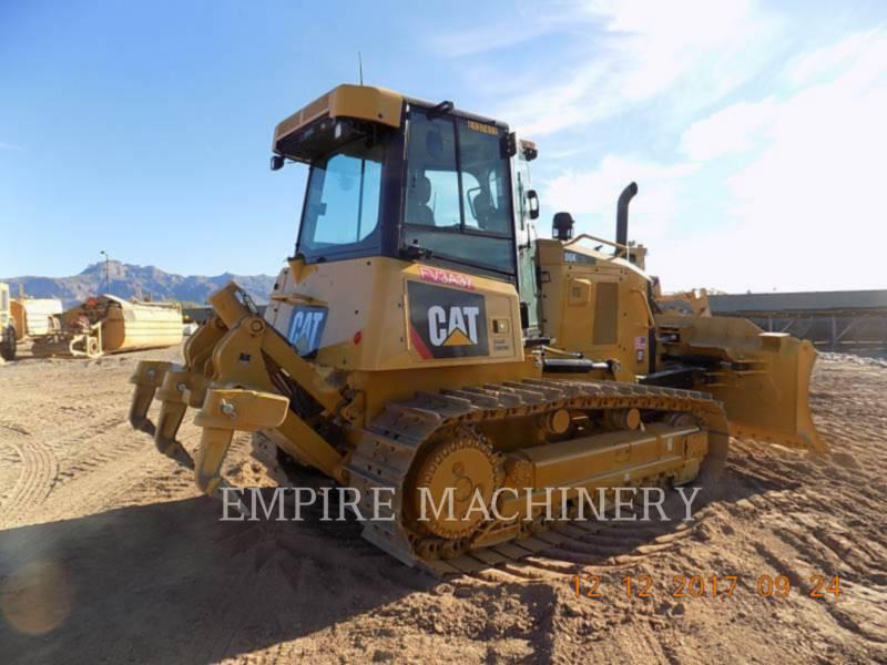CATERPILLAR KETTENDOZER D6K2XL equipment  photo 2