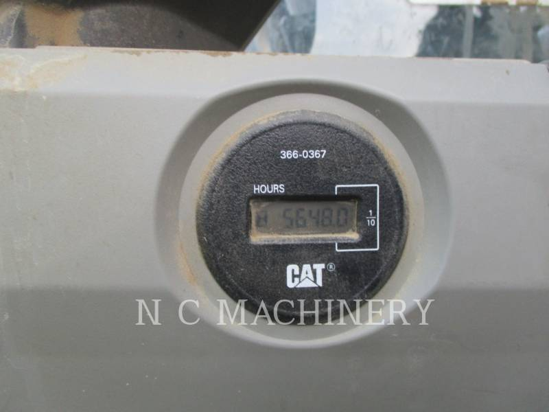 CATERPILLAR ESCAVADEIRAS 349E L equipment  photo 16