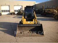 CATERPILLAR MINICARGADORAS 246D C2Q equipment  photo 8