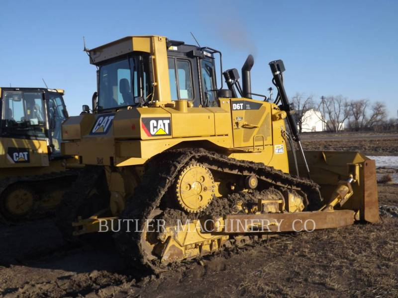 CATERPILLAR TRACTEURS SUR CHAINES D 6 T XL equipment  photo 4