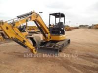 Caterpillar EXCAVATOARE PE ŞENILE 305E2 OR equipment  photo 3