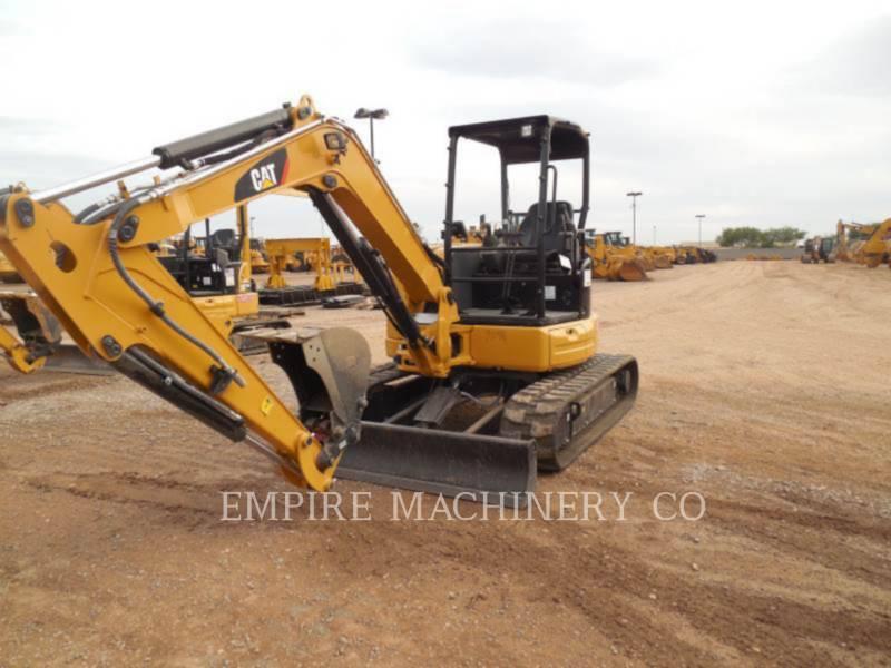 CATERPILLAR ESCAVADEIRAS 305E2 OR equipment  photo 3