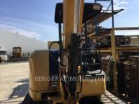 CATERPILLAR PELLES SUR CHAINES 305.5D CR equipment  photo 10