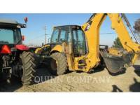 CATERPILLAR バックホーローダ 450F equipment  photo 7