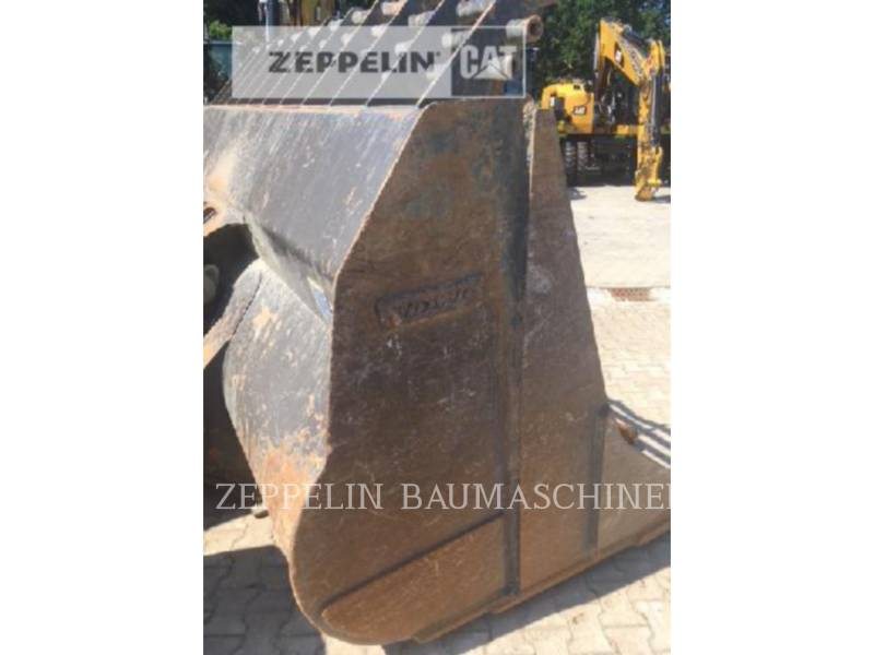 VOLVO CONSTRUCTION EQUIPMENT WHEEL LOADERS/INTEGRATED TOOLCARRIERS L220 equipment  photo 21