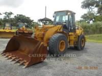 CATERPILLAR CARGADORES DE RUEDAS 950H equipment  photo 1