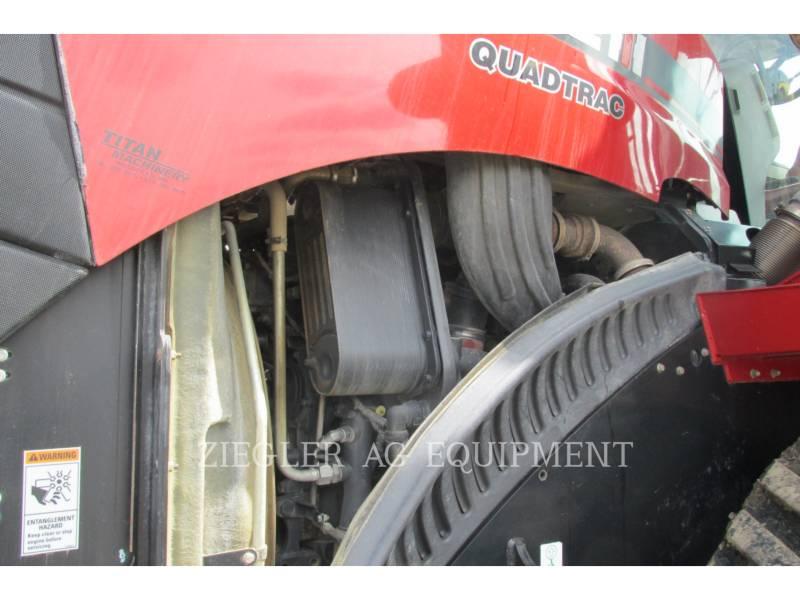 CASE/NEW HOLLAND AG TRACTORS 580QT equipment  photo 5