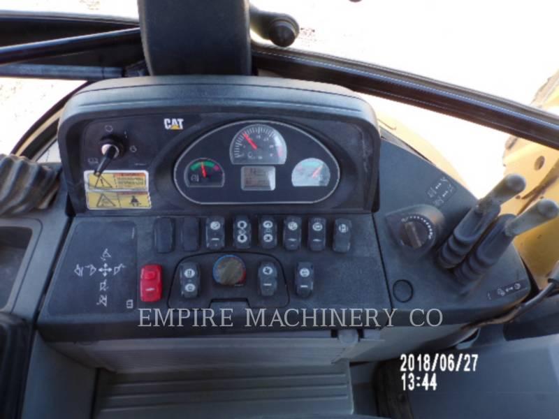 CATERPILLAR GRAAF-LAADCOMBINATIES 420FST equipment  photo 9