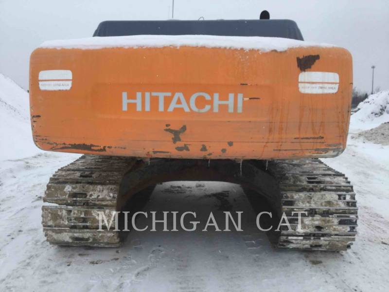 HITACHI トラック油圧ショベル EX330LC-5 equipment  photo 15