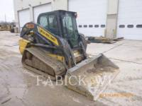 Equipment photo NEW HOLLAND LTD. C238 CARGADORES DE CADENAS 1
