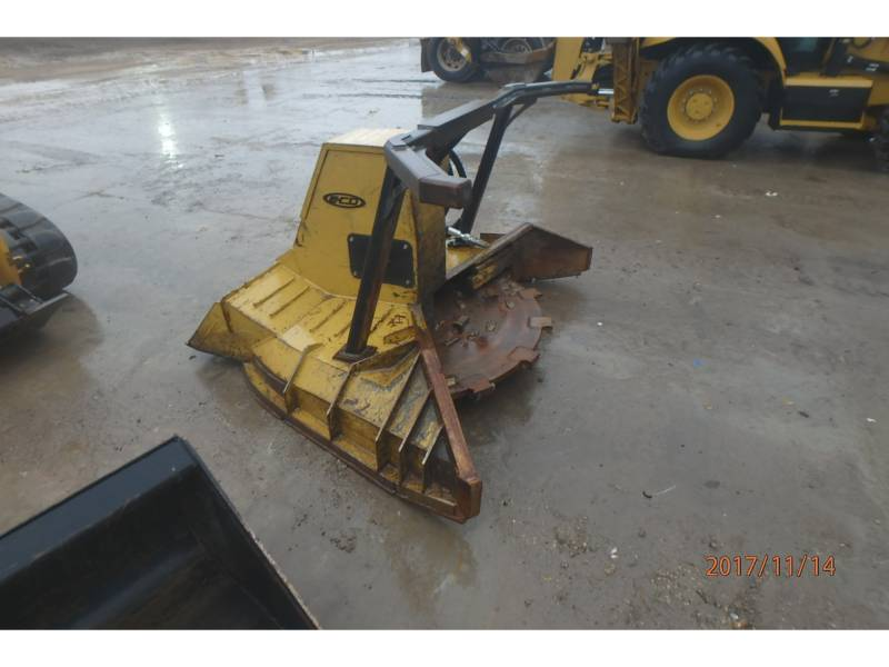 CATERPILLAR MULTI TERRAIN LOADERS 299D2 equipment  photo 6
