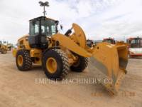 CATERPILLAR CARGADORES DE RUEDAS 930M FC equipment  photo 1