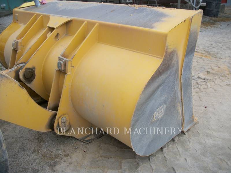 KOMATSU CARGADORES DE RUEDAS WA270 equipment  photo 7