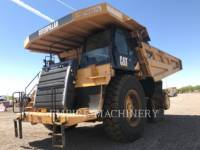 Equipment photo CATERPILLAR 777F DUMPER A TELAIO RIGIDO 1