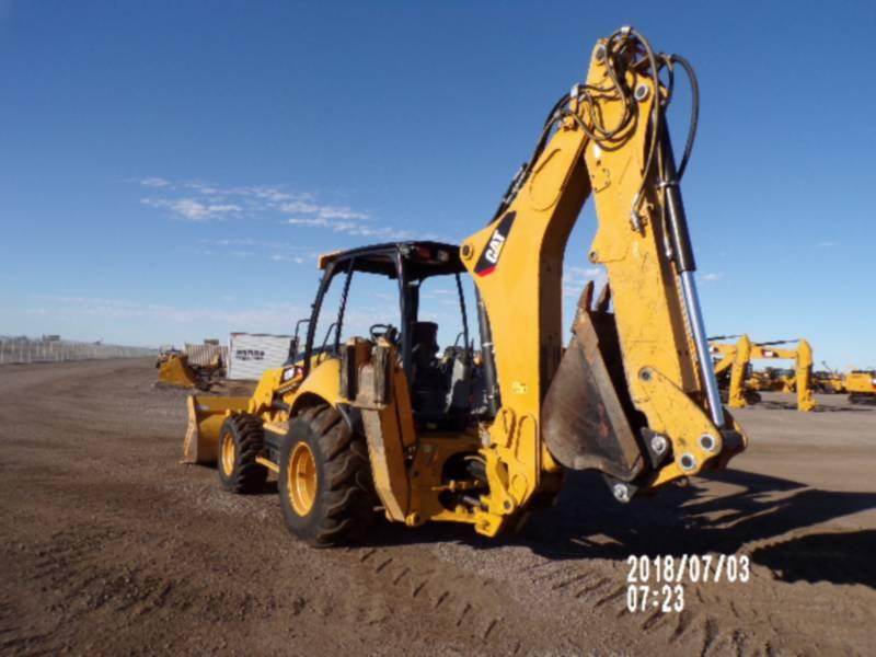 CATERPILLAR TERNE 450F equipment  photo 3
