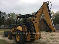 CATERPILLAR BACKHOE LOADERS 420FIT equipment  photo 4