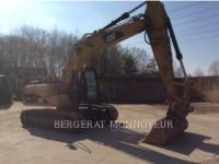 CATERPILLAR EXCAVADORAS DE CADENAS 319DL equipment  photo 6