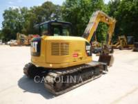 CATERPILLAR TRACK EXCAVATORS 308E2CR TH equipment  photo 4