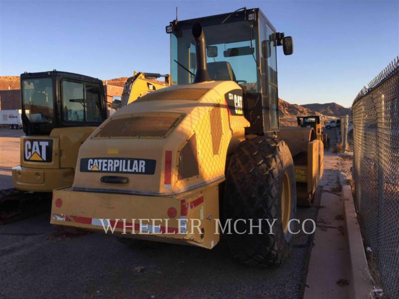 CATERPILLAR COMPACTADORES DE SUELOS CS74 equipment  photo 3