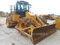 CATERPILLAR WALCE 815F2 AC equipment  photo 4