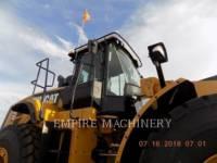 Equipment photo Caterpillar 966M ÎNCĂRCĂTOARE PE ROŢI/PORTSCULE INTEGRATE 1