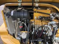 CATERPILLAR KETTEN-HYDRAULIKBAGGER 305.5 E2 CR equipment  photo 10
