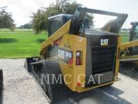 CATERPILLAR UNIWERSALNE ŁADOWARKI 287D equipment  photo 2