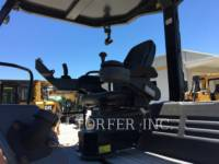 CATERPILLAR TAMBOR DOBLE VIBRATORIO ASFALTO CB54B equipment  photo 8