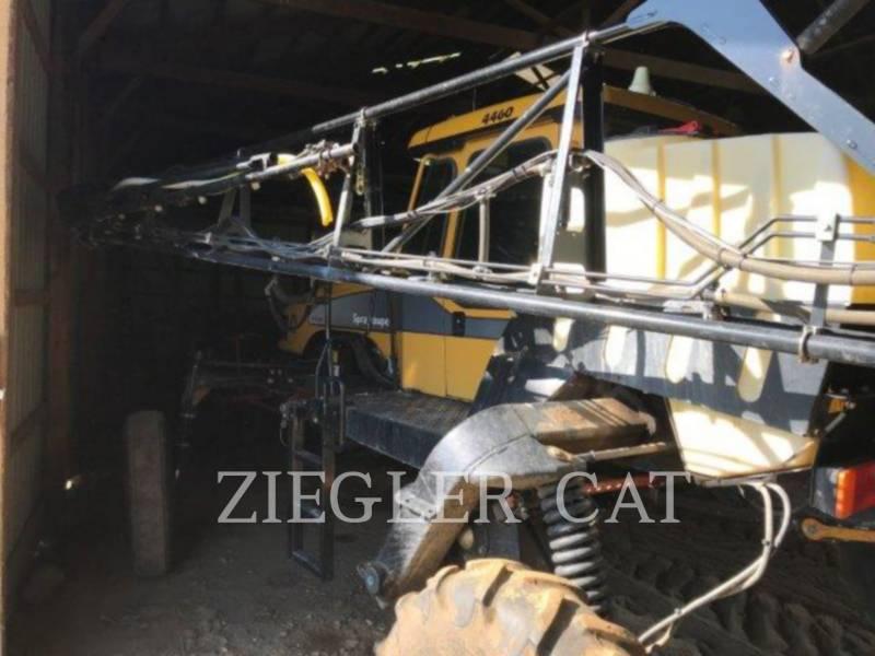 SPRA-COUPE PULVERIZADOR 4460 equipment  photo 1
