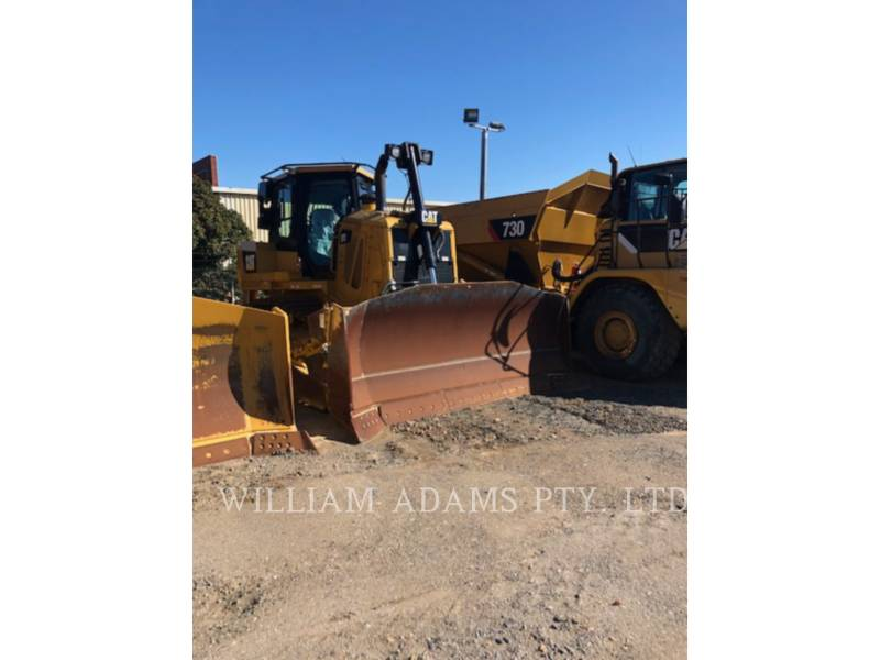 CATERPILLAR KETTENDOZER D7E equipment  photo 4