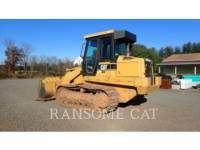 CATERPILLAR TRACK LOADERS 953CII equipment  photo 2
