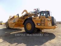 Equipment photo CATERPILLAR 631K SCHÜRFZÜGE 1