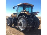AGCO TRACTEURS AGRICOLES MT655C-4C equipment  photo 2