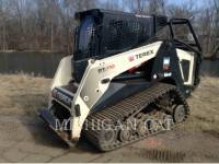 TEREX CORPORATION CARGADORES MULTITERRENO PT110 equipment  photo 2