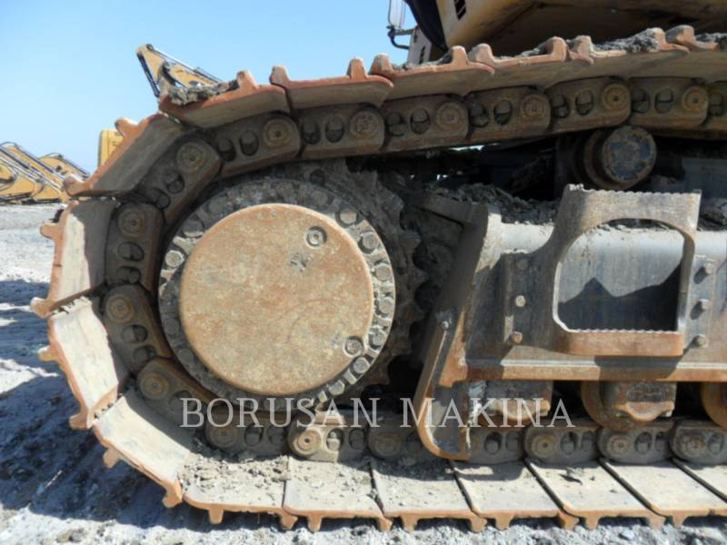 CATERPILLAR KETTEN-HYDRAULIKBAGGER 390DL equipment  photo 7