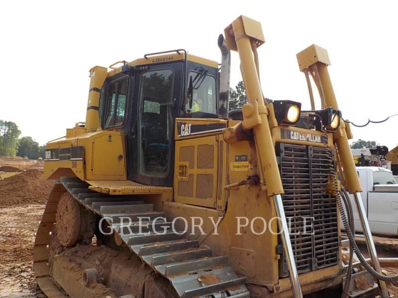 CATERPILLAR TRACK TYPE TRACTORS D6R II equipment  photo 4