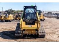 CATERPILLAR SKID STEER LOADERS 279D C2 equipment  photo 2