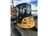 CATERPILLAR TRACK EXCAVATORS 304E C3 equipment  photo 3