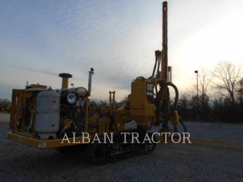 CATERPILLAR FOREUSES MD5090 equipment  photo 6