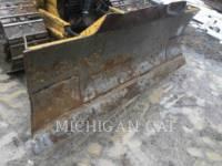 JOHN DEERE TRACTEURS SUR CHAINES 450H equipment  photo 19